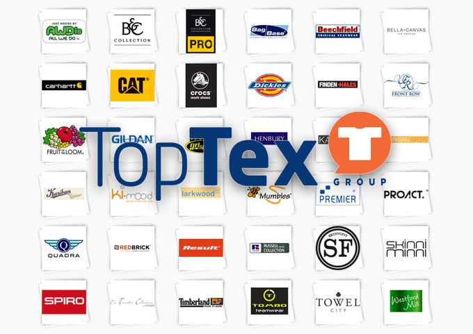 toptex-collecties